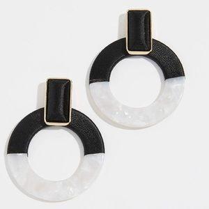 BaubleBar Emelda Earrings